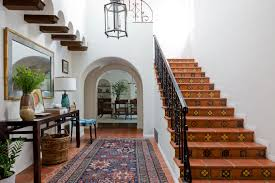 spanish revival colors your favorite spaces on instagram this year spanish colonial