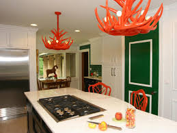 Color Kitchen Ideas Country Kitchen Cabinets Pictures Ideas U0026 Tips From Hgtv Hgtv