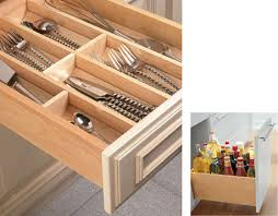 kitchen cabinets interior downsview kitchens box 400 birch melamine interior available