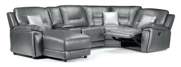 Corner Sofa Recliner Lovely Leather Corner Sofa With Recliner Images Gradfly Co