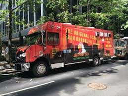 expensive trucks schnitzi introduces us to the expensive schnitzel midtown lunch