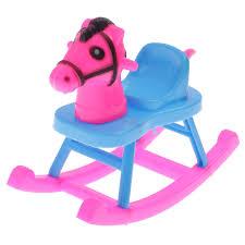 Dora Rocking Chair Online Get Cheap Barbie House Aliexpress Com Alibaba Group