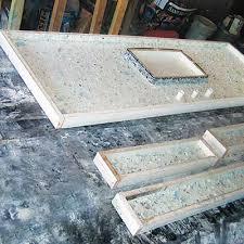 Diy Vanity Top A 705 Powder Room Rev Diy Vanity Powder Room And Engineered