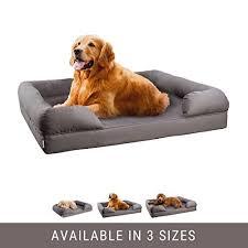 sofa bed memory foam mattress orthopedic pet sofa bed dog cat or puppy memory foam mattress