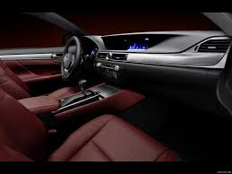 lexus sport car interior 2013 lexus gs 350 f sport interior hd wallpaper 19