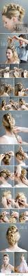 25 unique braided faux hawk ideas on pinterest faux hawk updo