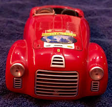ferrari 125 s 72 carro ferrari 125 s 1947 wheels escala 1 18 quito