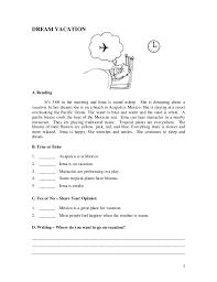 esl ebook worksheets for beggining level