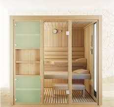 sauna glass doors design sauna