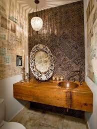 unique bathroom lighting ideas contemporary bathroom lighting hgtv