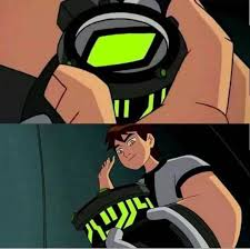 Popular Meme Templates - ben 10 meme template memetemplatesofficial