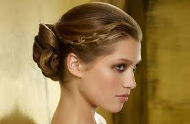 hair style that is popular for 2105 wedding hair and formal hair design broomall split endz salon