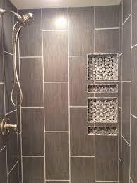 small bathroom shower tile ideas image result for 12 x 24 tile pattern shower shower enclosures