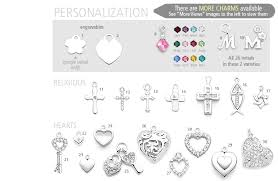 charms bracelet design images Design your own charm bracelet includes 1 engravable charm and jpg
