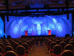 oncue staging audio visual staging and event production