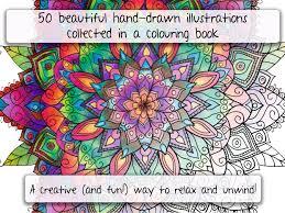 colouring book indiegogo