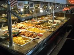 cuisine sur 2 vu sur le buffet 2 picture of jacob restaurant soul food salad