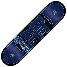 real skateboards chima facet low pro skateboard deck 8 06