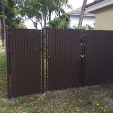 chain link fences zepco fence inc