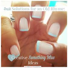something blue ideas fresh solutions for an rhyme something blue ideas favecrafts