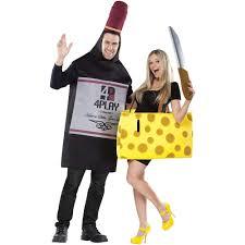 raccoon costume spirit halloween wineandcheese couples 38408 jpeg