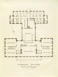 file bennington college commons building floor plan jpg