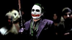 joker heath ledger hd walldevil
