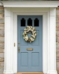 Exterior Door Paint Ideas Cool Front Door Colors Or Exterior Wood Door Decorating Ideas