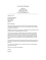 Application Letter For Applying As Resume Letter For Applying Exle Of A Cover Letter When