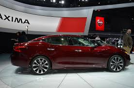 nissan pathfinder price in india 2016 nissan maxima debuts in new york priced at 33 235