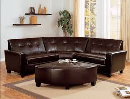 calvin sofa sectional set leather couch ottoman s3net