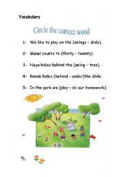 english worksheets places worksheets page 252