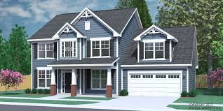 traditional two story house plans house plan 2304 a the carver elevation a traditional two story