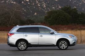 2017 mitsubishi outlander warning reviews top 10 problems