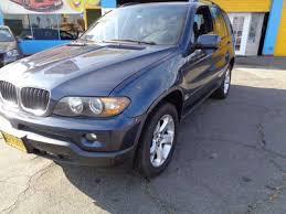 2005 bmw x5 3 0 i used 2005 bmw x5 3 0i 3 0i at casa de auto inc
