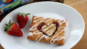 Toaster Strudel Designs Easy Cute Heart Shaped Toaster Strudel Pillsbury Com
