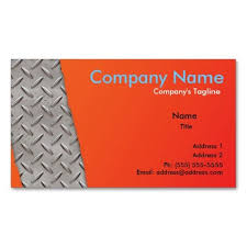 Business Card Standard Dimensions Best 25 Construction Business Cards Ideas On Pinterest