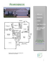 ca jones inc del ray estates floor plans del ray estates page 06