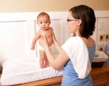 Do I Need A Changing Table Do You Really Need A Changing Table Frugal Living Babies