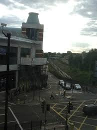 Holiday Inn Express London Swiss Cottage by Not Bothered By Street Or Train Noise Keep Windows Closed U0026 A C