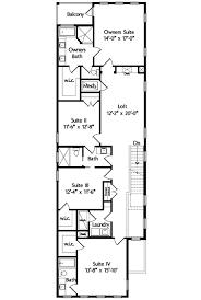narrow lot home plans floor plans narrow lot homes homes floor plans