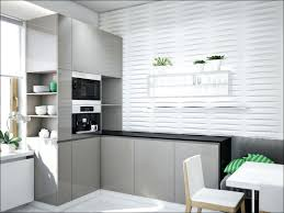 gloss kitchen ideas white gloss kitchen with grey tiles statum top