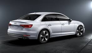 what of audi a4 2017 audi a4 starts 40 000 offers edition model