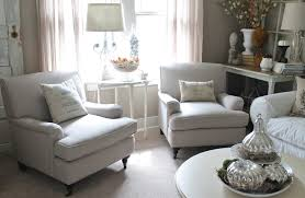 White Living Room Chair Fabulous Design Ideas Using White Desk Ls And Rectangle