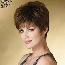 geneva whisperlite wig by paula young is a chic pixie paula young