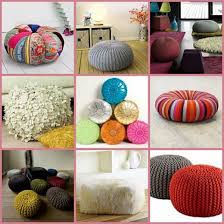 how to make bean bags pillow chairs u0026 floor cushions sew