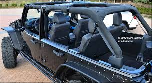 Jeep Wrangler Leather Interior 2012 Jeep Wrangler Apache Hemi Wrangler Concept Car