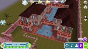 sims freeplay house design arabian style house youtube