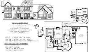 Custom House Plans With Photos Smart Placement 4 Bedroom House Plans With Basement Ideas House