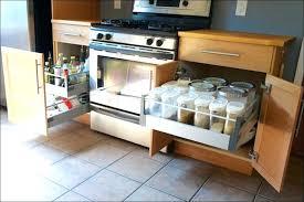 under cabinet storage kitchen under cabinet storage drawers nomobveto org
